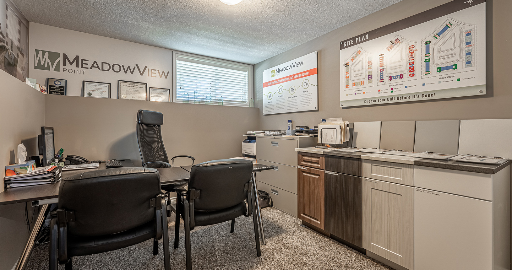 MeadowView Point Office