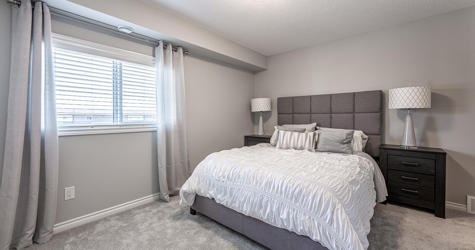 MeadowView Point Bedroom