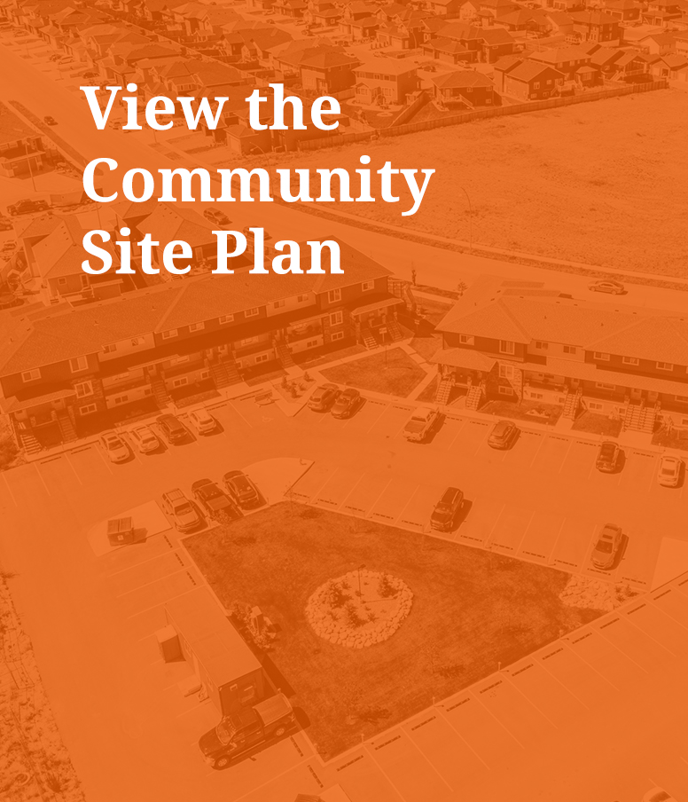 View the Community Site Plan